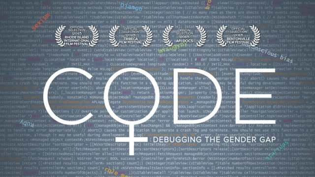 Code Debugging the Gender Gap